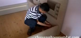 Chuyển nhà trọn gói Khu đô thị mới AIC Mê Linh