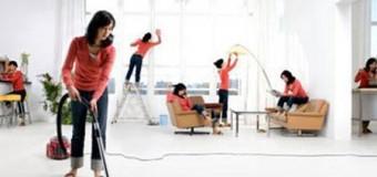 Dịch vụ dọn nhà trọn gói giá rẻ Quyết Đạt