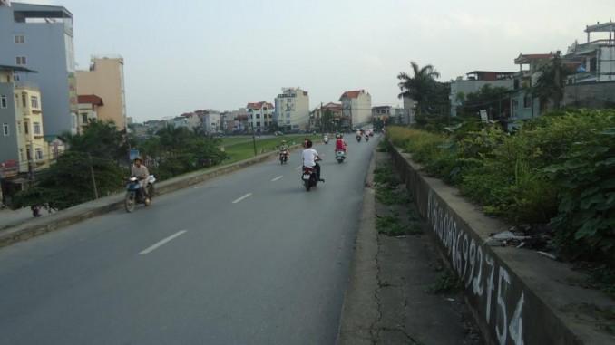 Chuyển nhà giá rẻ tại phố Nguyễn Phong Sắc