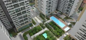 Chuyển nhà trọn gói tại chung cư hòa phát Mandarin garden