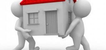 Lên kế hoạch để chuyển nhà một cách hoàn hảo