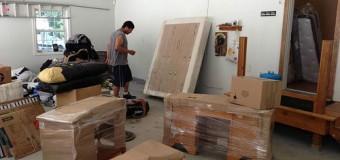 Quy trình chuyển nhà trọn gói của công ty quyết đạt