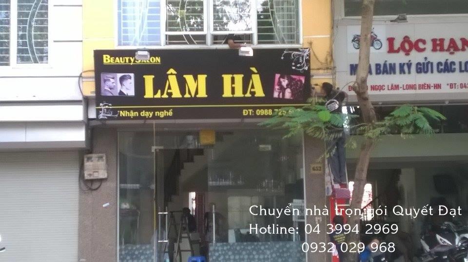 Cho thuê taxi tải phố Nguyễn Phong Sắc với Phi Long