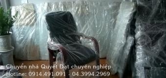 Chuyển văn phòng trọn gói tại Đường Minh Khai – Nguyễn Trãi