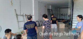 Dịch vụ chuyển nhà Quyết Đạt tại xã Văn Nhân