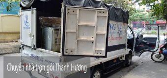 Quyết Đạt chuyển nhà giá rẻ phố Lê Đại Hành