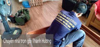 Quyết Đạt chuyển nhà tại phố Đức Giang