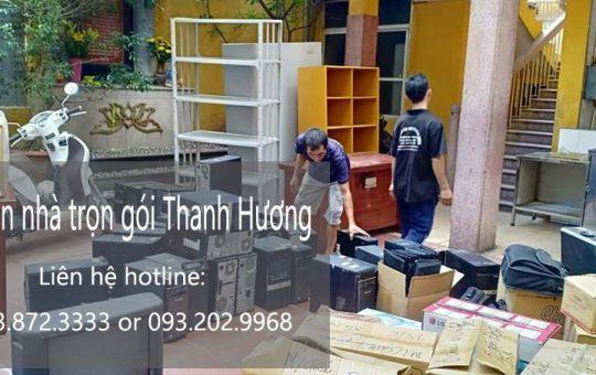 Dịch vụ cho thuê xe tải từ đường Kim Giang đi Hải Phòng