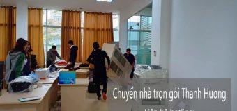 Quyết Đạt chuyển nhà giá rẻ tại phố Hồng Tiến