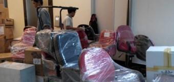 Dịch vụ chuyển văn phòng tại Hà Nội uy tín