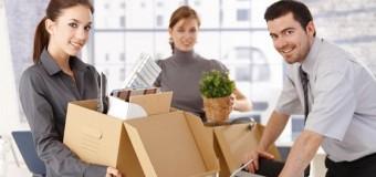 Dịch vụ chuyển văn phòng chuyên nghiệp giá rẻ