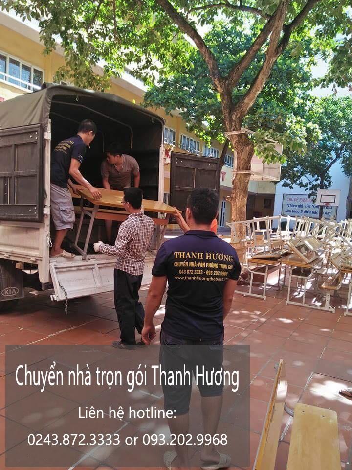 Dịch vụ chuyển nhà tại phường Cửa Đông