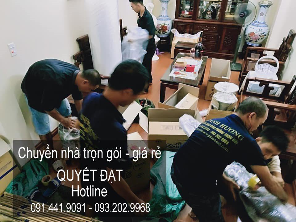 chuyển nhà Hà Nội đi Hưng Yên.