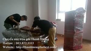 Chuyển nhà trọn gói tại phố Phan Văn Trị