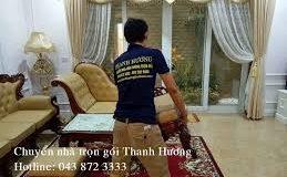 Chuyển nhà Thanh Hương uy tín tại phố Hoàng Quốc Việt