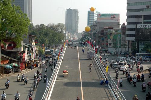 Chuyển nhà Tại phố Nguyễn Văn Trỗi
