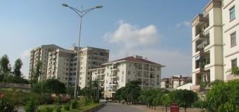 Chuyển nhà tại khu đô thị Nam Thành Công
