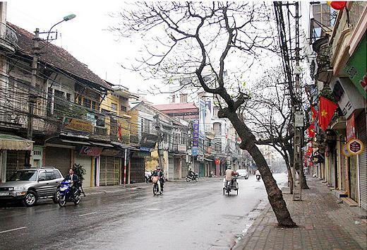 Chuyển nhà chuyên nghiệp tại đường Phạm Văn Đồng