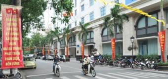 Chuyển nhà Chất Lượng Cao Tại phố Đại Cồ Việt