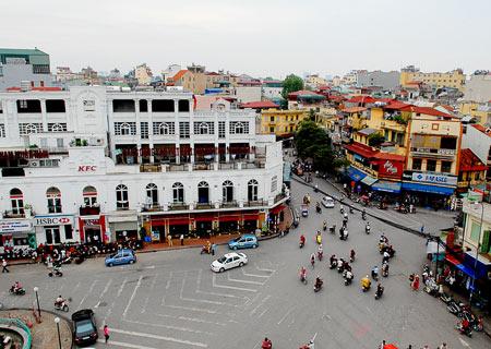 Chuyển nhà trọn gói tại phố Phạm Tuấn Tài