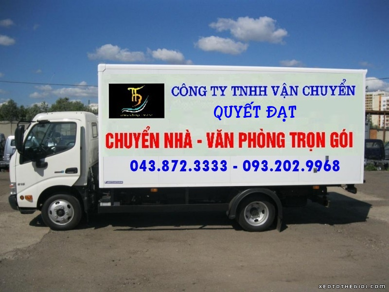 Dịch vụ taxi tải quyết đạt giá rẻ